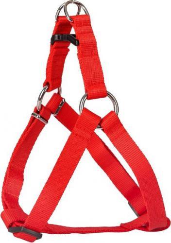 Dingo Fred nr 30 szer. 10 mm Czerwone (93201)