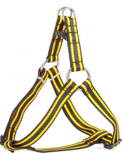 Dingo Fred nr 40 szer. 10mm Czarno-żółte (93395)
