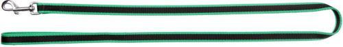 Dingo Pojedyncza z taśmy polipropylenowej 2.5/120cm Czarno-zielona (13012)