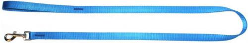 Dingo Pojedyncza z taśmy polipropylenowej 1.0/130cm Niebieska (10097)