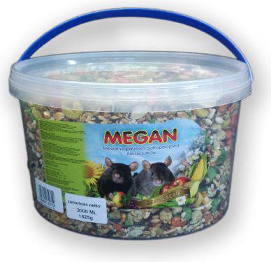 Megan Szczurek 3l/1530g
