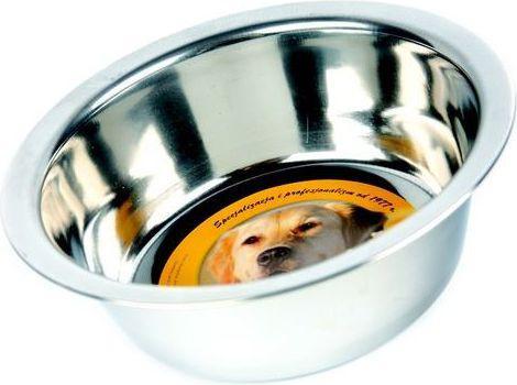 Dingo miska ze stali nierdzewnej nr. 1          0,35 L - 14507