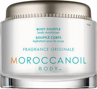 Moroccanoil Body Souffle Masło do ciała 190ml