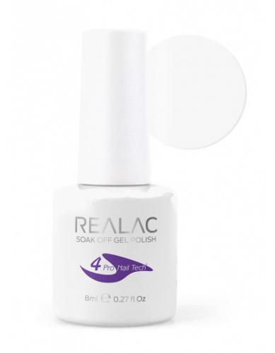 Realac 4Pro Gel 8ml  - 01 White