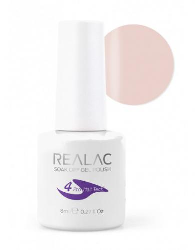 Realac 4Pro Gel 8ml  - 03 Cream