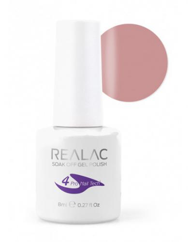 Realac 4Pro Gel 8ml  - 05 Parfait