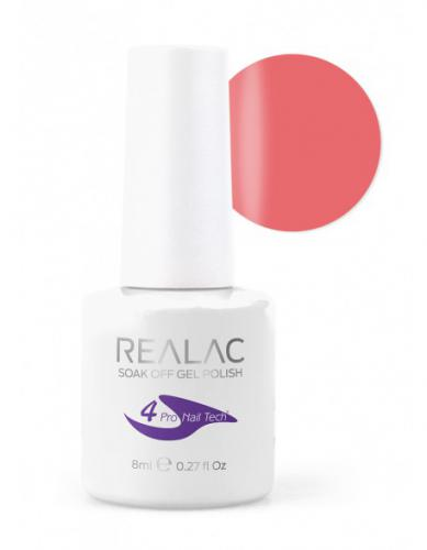 Realac 4Pro Gel 8ml  - 08 Beauty Pink