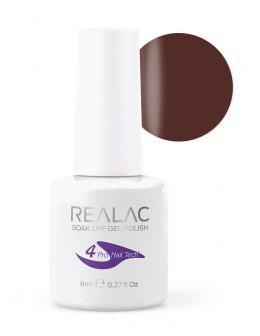 Realac 4Pro Gel 8ml  - 25 Brown Sugar