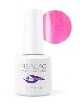 Realac 4Pro Gel 8ml  - 32 Half'N' Half