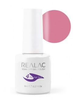 Realac 4Pro Gel 8ml  - 45 Crystal Lilac