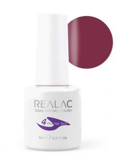Realac 4Pro Gel 8ml  - 57 Claret