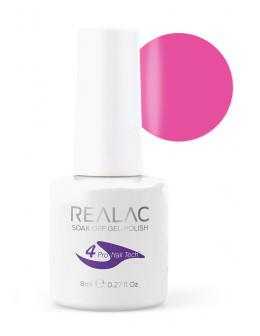 Realac 4Pro Gel 8ml  - 64 Lucky Kiss