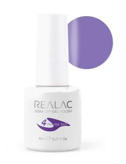 Realac 4Pro Gel 8ml  - 67 Violet