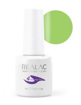 Realac 4Pro Gel 8ml  - 70 Sour Lime