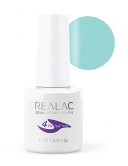 Realac 4Pro Gel 8ml  - 72 Mint Dress