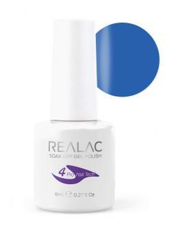 Realac 4Pro Gel 8ml  - 77 Take Me Blue