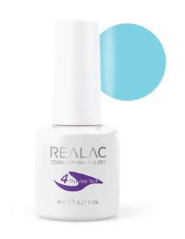 Realac 4Pro Gel 8ml  - 78 Soft Blue