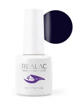 Realac 4Pro Gel 8ml  - 82 Dark Sapphire