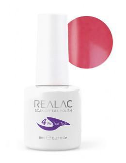 Realac 4Pro Gel 8ml  - 93 Red Ruckus