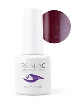 Realac 4Pro Gel 8ml  - 96 Femme Fatale