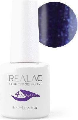 Realac 4Pro Gel 8ml  - 98 Don't Stop The Music