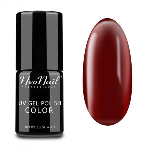 NeoNail Lakier Hybrydowy UV Gel Polish Color 2616-1 Cherry Lady 6ml