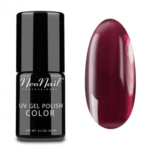 NeoNail Lakier Hybrydowy UV Gel Polish Color 2692-1 Dark Cherry 6ml