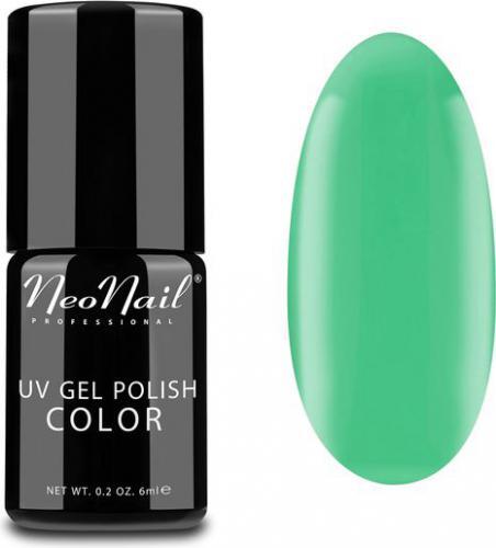 NeoNail Lakier Hybrydowy UV Gel Polish Color 3197-1 Avocado 6ml