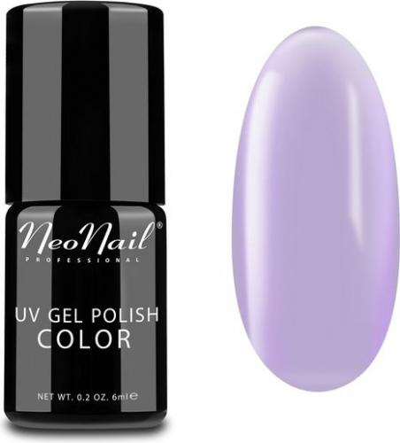 NeoNail Lakier Hybrydowy UV Gel Polish Color 4811-1 Plumeria Scent 6ml