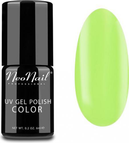 NeoNail Lakier Hybrydowy UV Gel Polish Color 4809-1 Citrus Paradise 6ml