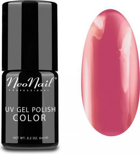 NeoNail Lakier Hybrydowy UV Gel Polish Color 4688-1 Lovely Pink 6ml