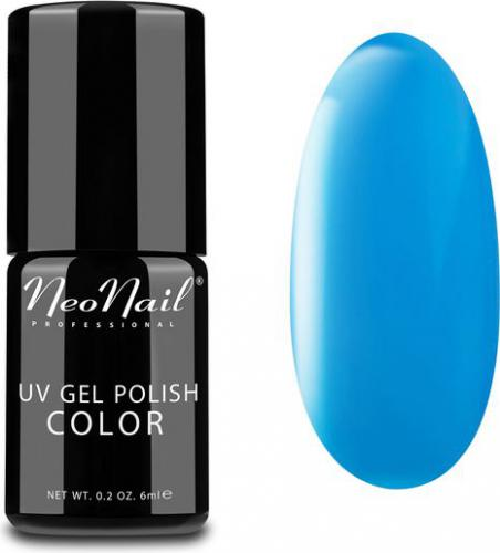NeoNail Lakier Hybrydowy UV Gel Polish Color 3770-1 Royal Blue 6ml