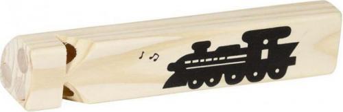 Goki Gwizdek pociąg (UC007)