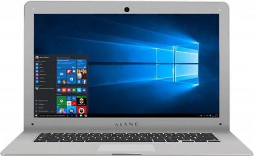 "Laptop Kiano Slimnote 14.1"""