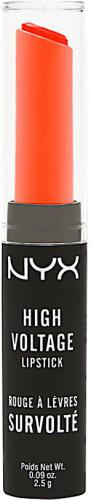 NYX High Voltage Lipstick Pomadka do ust  18 Free Spirit 2,5g