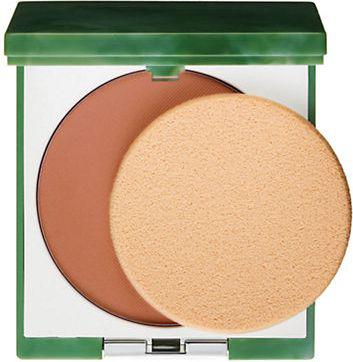 Clinique Stay Matte Powder Puder 04 Stay Honey 7,6g