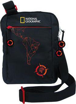 St. Majewski Torba National Geographic Compass