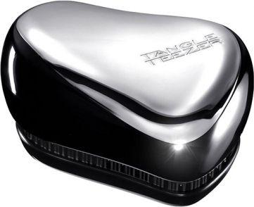 Tangle Teezer Compact Styler Silver (W)