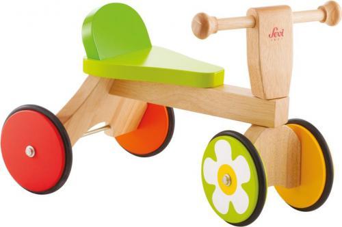 Sevi Drewniany rowerek biegowy  (81883)
