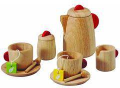 Plan Toys Serwis do herbaty (221015)