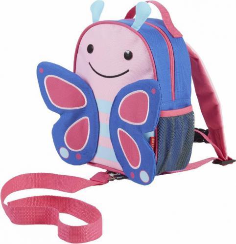 Skip Hop Baby Zoo Motyl (879674028487)