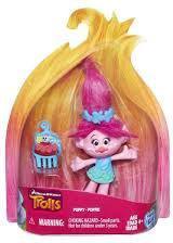 Hasbro Trolls Figurka podstawowa Poppy (B7346)