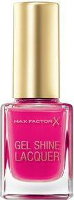 MAX FACTOR Gel Shine Lacquer Lakier do paznokci 30 Twinkling Pink 11ml