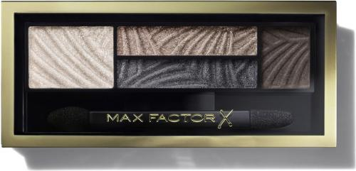 MAX FACTOR Smokey Eye Drama Kit Cień do powiek 02 Lavish Onyx 1,8g
