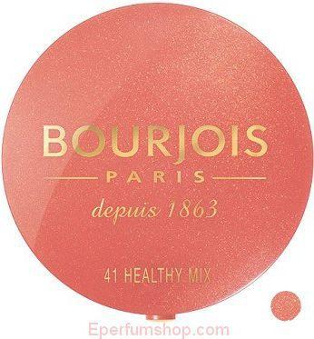 BOURJOIS Paris BOURJOIS Róż do policzków Pastel Joues 41 Healthy Mix 2.5g