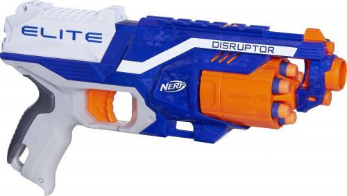 Hasbro Nerf Nstrike Disruptor (B9837)