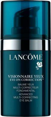 LANCOME Visionnaire Yeux Advanced Multi Correcting Eye Balm - balsam pod oczy korygujący zmarszczki 15ml