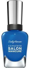 Sally Hansen Complete Salon Manicure lakier do paznokci #684 New Suede Shoes 14,7ml