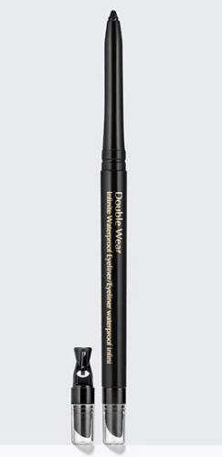 Estee Lauder Double Wear Infinite Waterproof Eyeliner kredka do oczu 01 Kohl Noir 0,35g