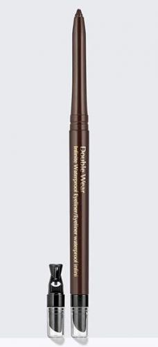 Estee Lauder Double Wear Infinite Waterproof Eyeliner kredka do oczu 02 Espresso 0,35g